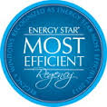 Gentek Regency Window is rated Energy Star Most Efficient